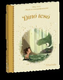 DÍNÓ TESÓ</br>76. kötet</br>