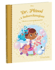 DR. PLÜSSI A BUBORÉKMAJOM</br>130. kötet</br>