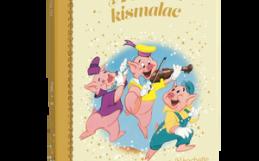 A HÁROM KISMALAC</br>17. kötet</br>