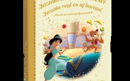 JÁZMIN CSODÁLATOS MESÉI – JÁZMIN RÉGI ÉS ÚJ BARÁTAI</br>151. kötet</br>
