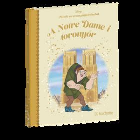 A NOTRE DAME-I TORONYŐR</br>77. kötet</br>