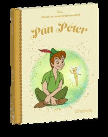 PÁN PÉTER</br>10. kötet</br>