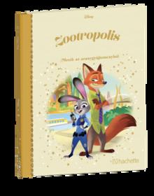 ZOOTROPOLIS</br>94. kötet</br>